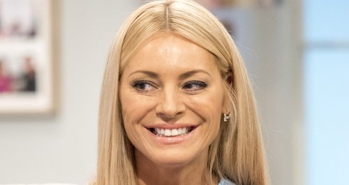 Tess Daly Makes Strictly Confesss