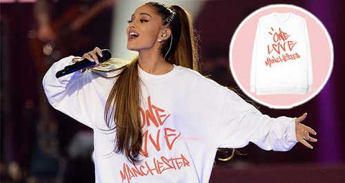 Here's How To Get Your Hands On Ariana Grande's On