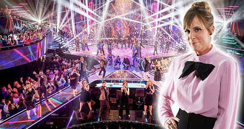 Could Mel Giedroyc's New Singing Show 'Pitch Battl