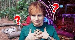 Ed Sheeran Strictly Come Dancing Im A Celeb