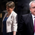 Carwyn Jones on DUP deal