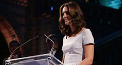 Duchess of Cambridge Natural History Museum Hope
