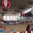 Centre MK Beach Balls