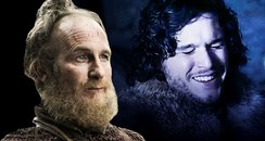 Game Of Thrones Man Bun