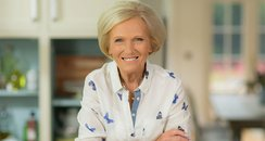 Mary Berry Had Been Confirmed As A Judge On A Bran