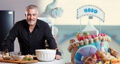 Paul Hollywood Great British Bake Off Asset