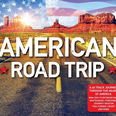 American Road Trip CD Cover