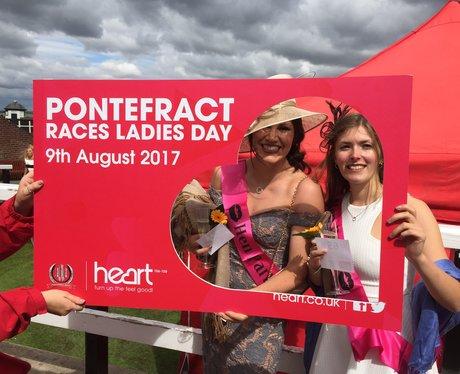 Pontefract Ladies Day 2017