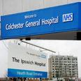 Colchester & Ipswich Hospitals