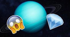 Uranus Is full of diamonds asset