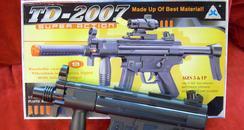Toy Lazer Gun