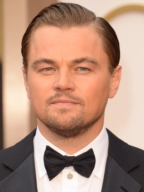 leonardo dicaprio hair style cool hair the best hairstyles to suit every 9600